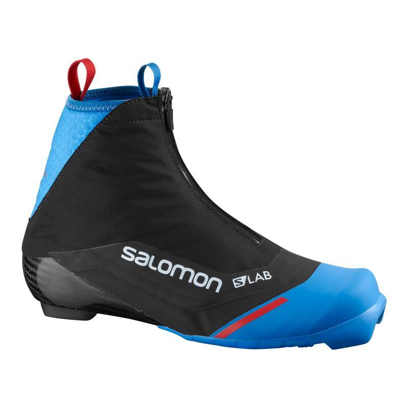 Salomon S Lab CLassic Skisko Klassisk Langrenn